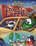 img - for The Mess Detectives: The Trouble with Larry (Big Idea Books) book / textbook / text book
