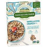 Cereal Organics