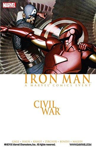 (Civil War: Iron Man)