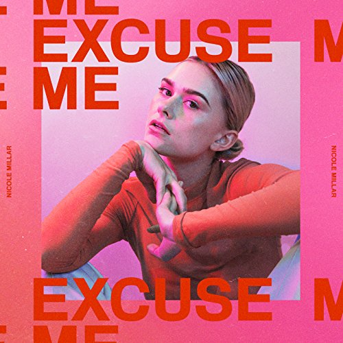 Excuse Me [Explicit] (Deluxe)