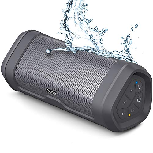 Portable Bluetooth Speakers Premium Stereo