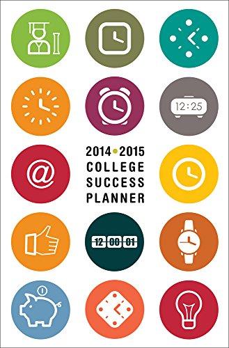 College Success Planner 2014-2015