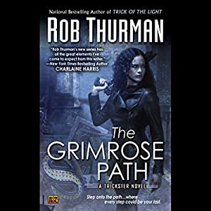 The Grimrose Path Audiobook
