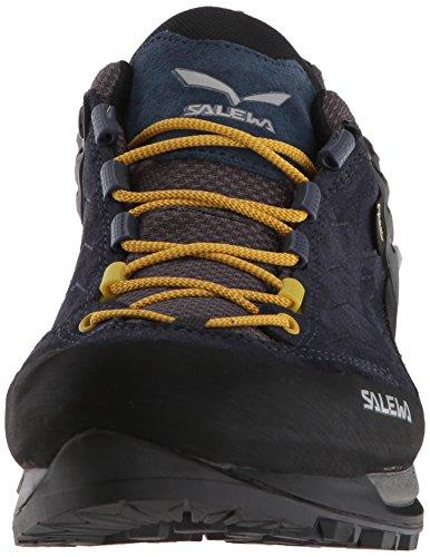 Black Chaussures Randonnée Kamille Noir Gtx 0960 night Trainer De Salewa Basses Mtn Homme Ms qaZPTP