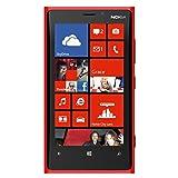 Nokia Lumia 920 32GB Unlocked GSM Windows 8 Smartphone w/ Carl Zeiss Optics Camera - Red