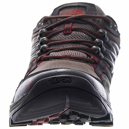 The Hedgehog Face North Gtx Red Brown Fastpack FZFf4qnrw