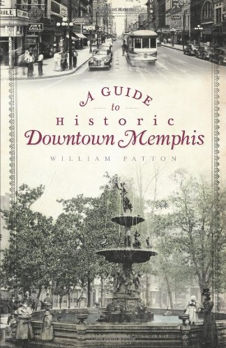 A Guide To Historic Downtown Memphis (History & Guide)