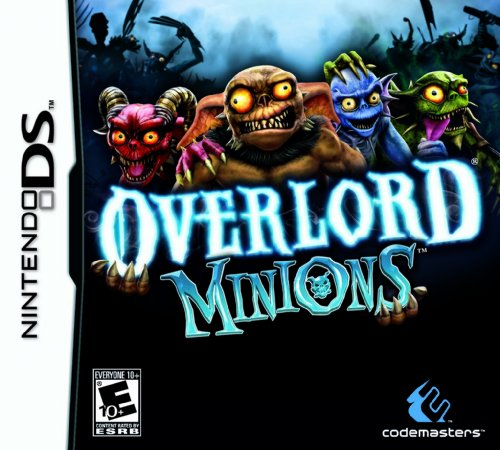 Overlord: Minions - Nintendo DS