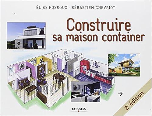 Maison container a vendre corsedusud vente terrain 1 112 for Construire sa maison container