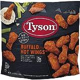 Evaxo Tyson Buffalo Style Hot Wings