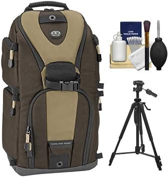 Brown//Tan Tamrac 5786 Evolution 6 Photo Sling Backpack Bag