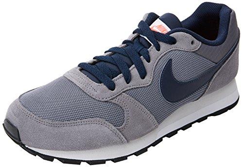 Running Para gunsmoke obsidian Punch Md Nike Runner 2 Gris vast De Grey Hombre hot 007 Zapatillas WggBXqHC