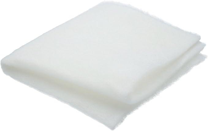 WESSPER® Campana extractora filtro para Corbero EX87B1 (Estera filtrante, grasa): Amazon.es: Grandes electrodomésticos