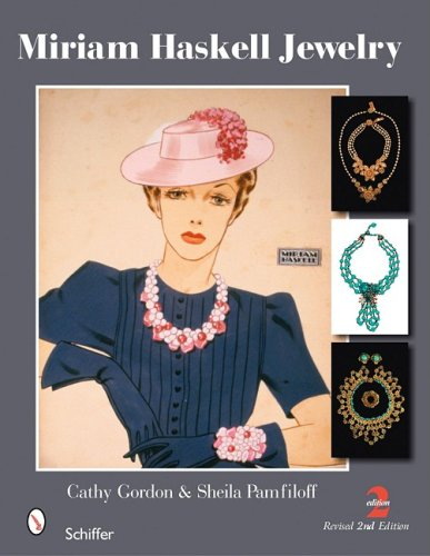 Download Miriam Haskell Jewelry ebook