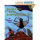 Anansi Does the Impossible!: An Ashanti Tale (Aladdin Picture Books)