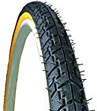 Kenda Hybrid Smooth K-830 Bk/Skin Tire 700X38