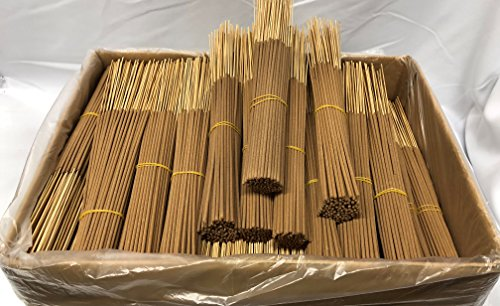 Wholesale Unscented Incense Sticks 11