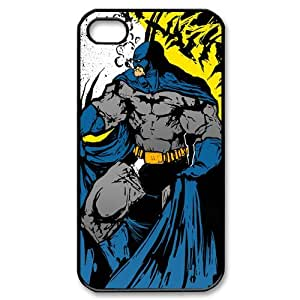 Custom Batman Case for iPhone 4 4s