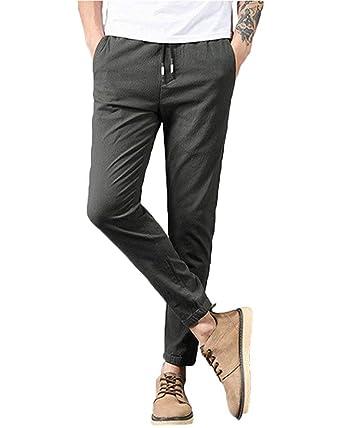 Pantalones Para Hombres Pantalones Deportivos Deportivos ...