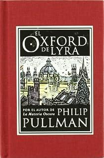 El Oxford de Lyra par Pullman