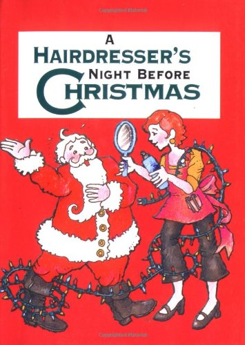 Amazon.com: Hairdresser's Night Before Christmas, A (Night Before ...