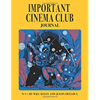 The Important Cinema Club Journal