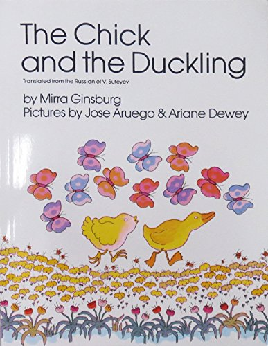 The Chick and the Duckling (Rise and Shine)