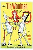The Tin Woodman of Oz, L. Frank Baum, 1617205575