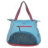 Fastrack Women's Sling Bag (Blue)