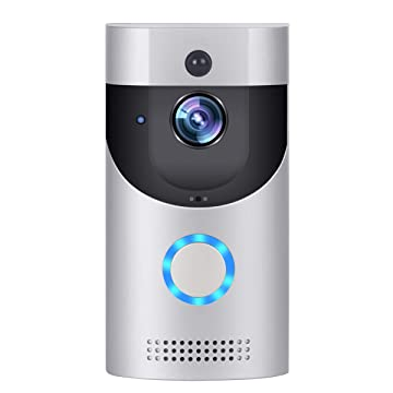 EwiseeLive doorbell for home:Read 9 customer images Reviews