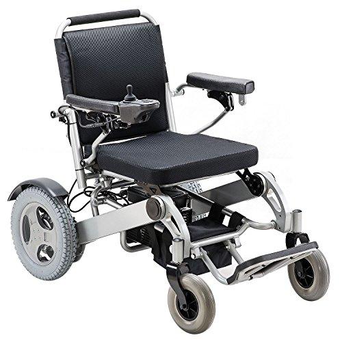 23 Power Wheelchair - New Heavy Duty Electric Power Wheelchair, Seat Width 20