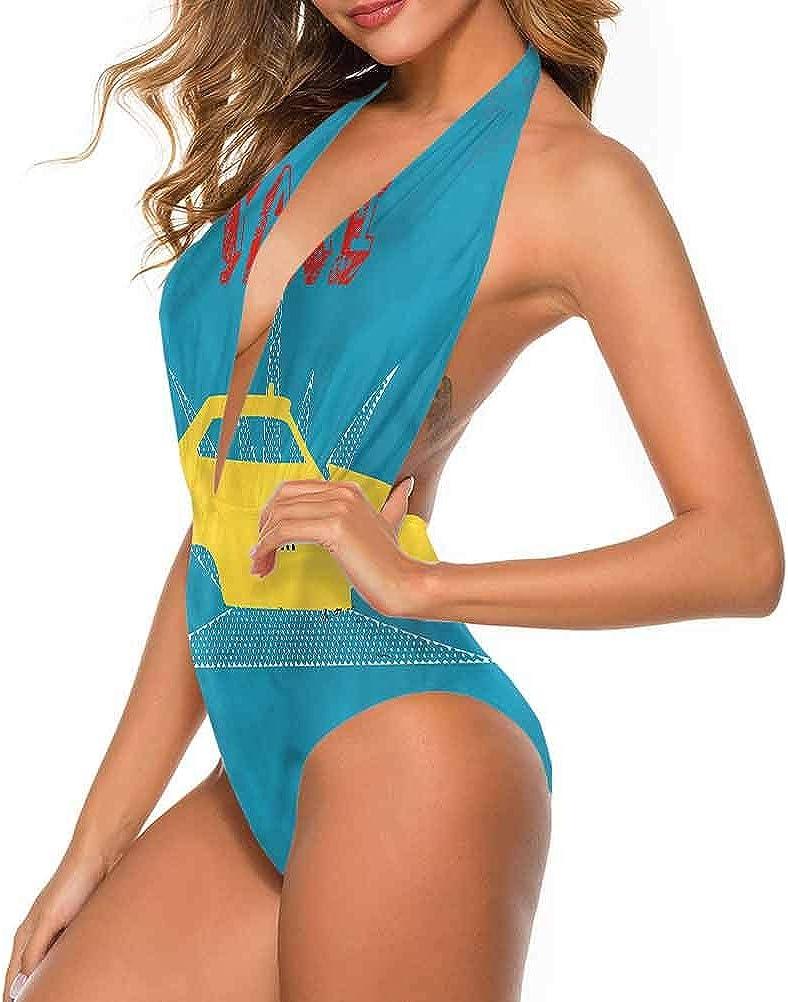 Bikini rétro, nostalgique à pois pour vous ou comme cadeau Multicolore 05