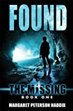 1: Found (The Missing)