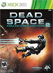 Dead Space 2 Collector's Edition by Electronic Arts Region 1 - Xbox 360