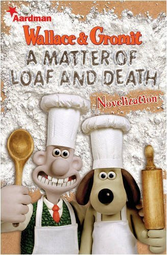 Wallace and Gromit: