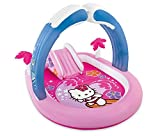 Intex Hello Kitty Inflatable Play Center - 83