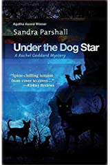 [(Under the Dog Star)] [By (author) Sandra Parshall] published on (September, 2012) Paperback