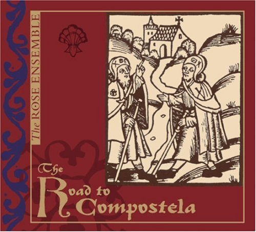 The Road to Compostela - Ensemble Rose