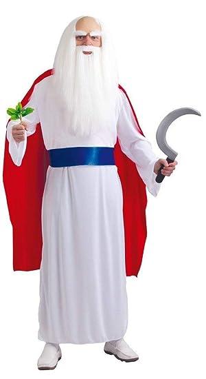 Zauberer Kostum Herren Karneval Fasching Gr M L Grosse M Amazon