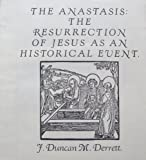 img - for The Anastasis: Resurrection of Jesus as an Historical Event book / textbook / text book