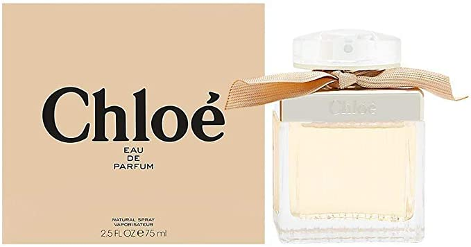 Chloe by Chloe Eau De Parfum For Women 75ml