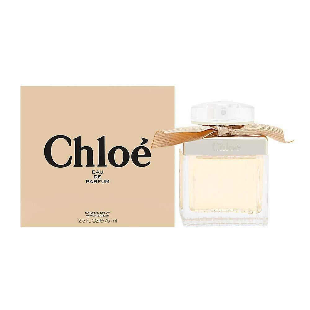 Chloe Signature Agua de perfume vaporizador 75 ml