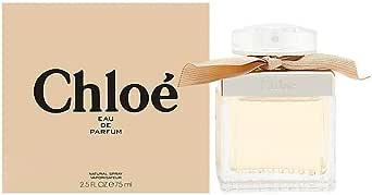 Chloé Eau de Parfum Spray for Women, 75ml