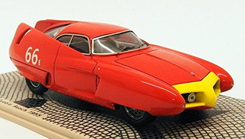 Alfa Romeo BAT 7 Pebble Beach 1955 - 1/43rd Scale Spark Bizarre
