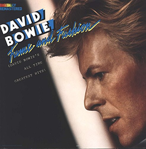 Fame and Fashion (David Bowie's All Time Greatest Hits) [Vinyl LP]