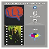 Triple Album Collection by Yes (2012-01-01)