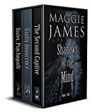 Shadows of the Mind Box Set 1