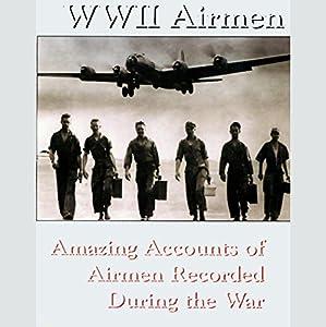 WWII Airmen Audiobook