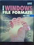 Inside Windows File Formats, Tom Swan, 0672303388
