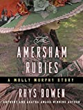 The Amersham Rubies: A Molly Murphy Story (Molly Murphy Mysteries)